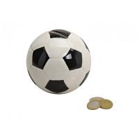 Pokladnička Futbalová lopta, wur8484, 10cm