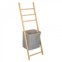 Vešiak na uteráky a bielizeň/ rebrík Ladder 5Five 744A