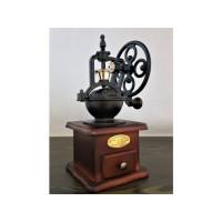 Ručný mlynček na kávu EuB 2606, 25 cm