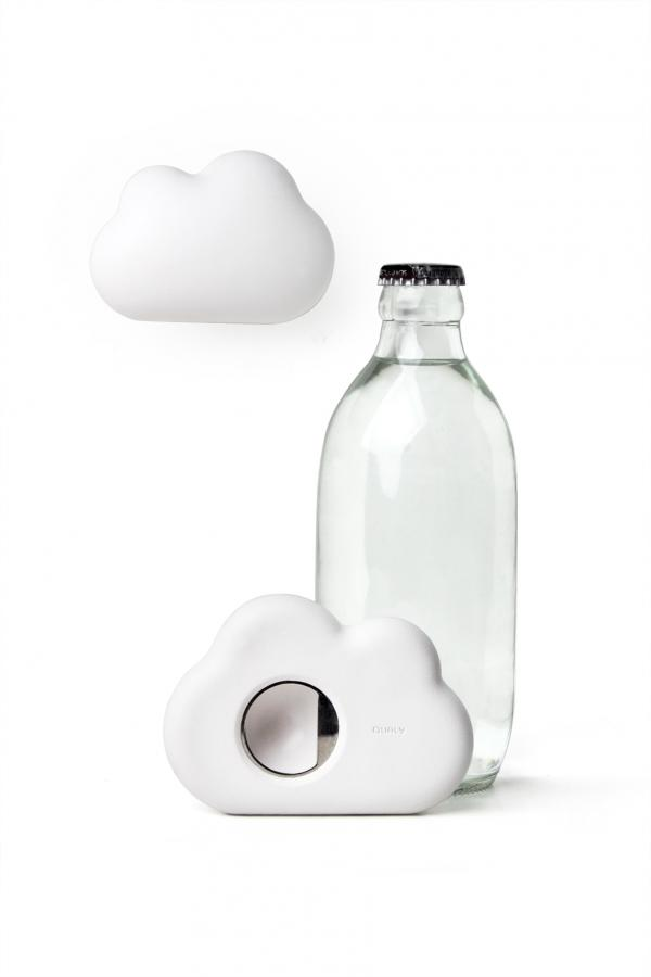 Otvárač Qualy Cloud Bottle Opener